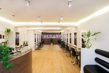 Macdonald Hairdressing