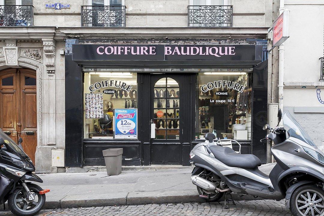 Coiffure Laurent Coiffure A Metro Jules Joffrin Paris Treatwell