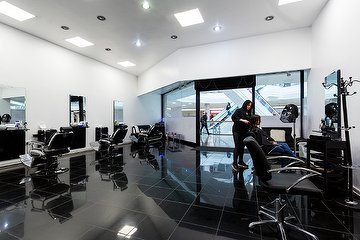 Moona Beauty Salon