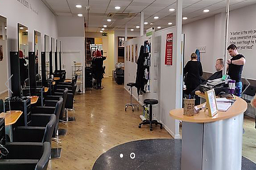 Redmill Hair - Leicester