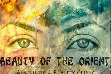 Beauty Of The Orient