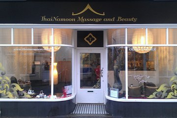 ThaiNamoon Massage & Beauty