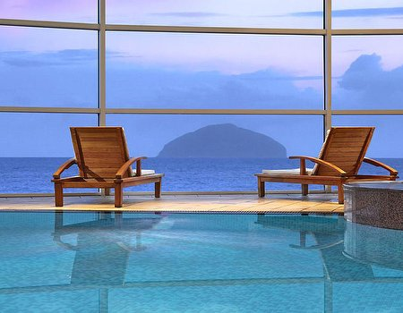 Spa of the week: the Spa at Trump Turnberry