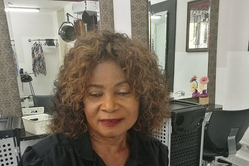 Grace Afro-Hairdressing Salon