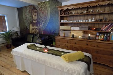 Yumo Thai Massage