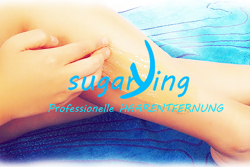 Sugarying
