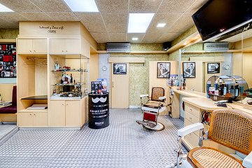 Ángel Mancebo Barbershop