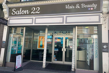 Salon 22 - Newcastle