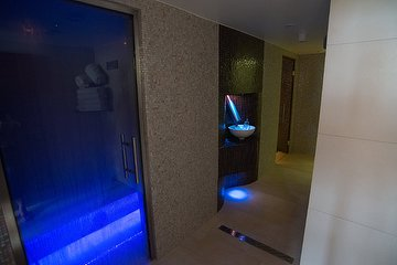 The Boutique Wellness Spa at The Lensfield Hotel