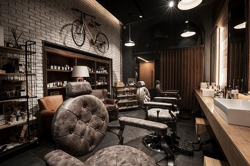 Mr Fox Barber - Via Savona