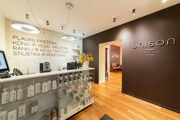 Unison Beauty Lab 1
