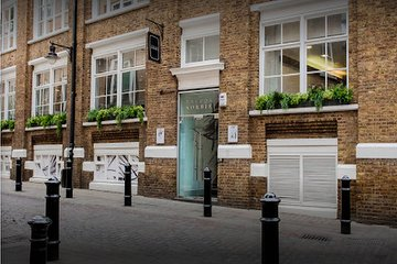 Effulgent Beauty & Nails -Covent Garden