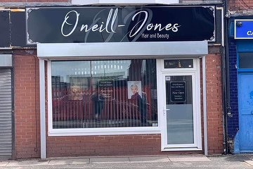 O'neill-Jones Hair & Beauty