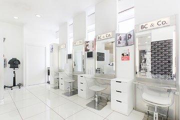 Bc&Co Parrucchieri e Benessere - Paderno