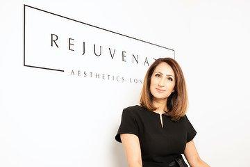 Rejuvenate Aesthetics London