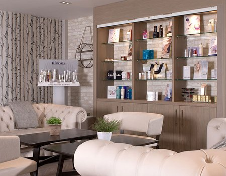 Spa of the week: Vital Spa at Macdonald Craxton Wood