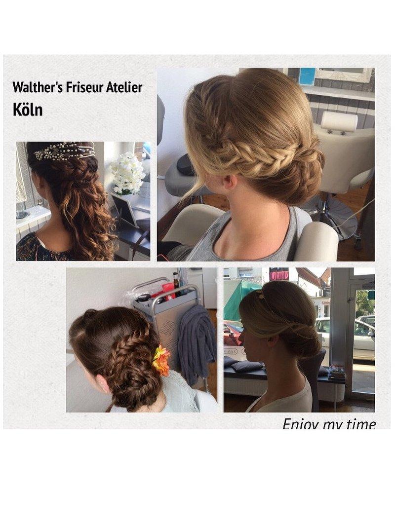 Walthers Friseur Atelier   Berrenrather Straße   Friseur in Sülz ...
