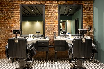 Re-style Barbers