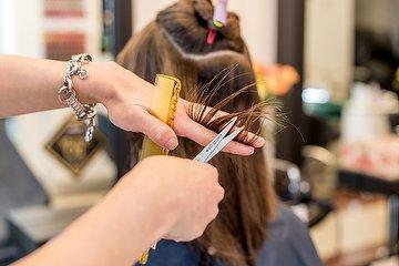 Euston Barber Cutting Bar