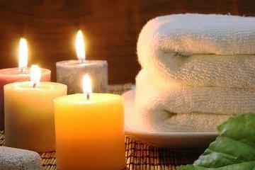 Pimlico Massage - Home-Based