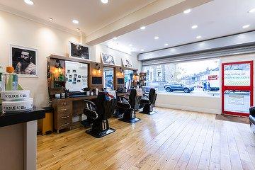 Rays Barbers - Hammersmith
