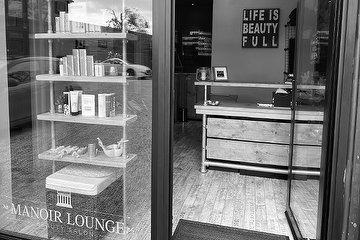 Manoir Lounge