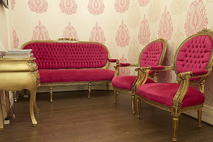 The harley laser specialists skin clinic in marylebone for Nail salon marylebone