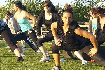 Becca Mclachlan Fitness Studios