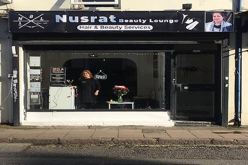 Nusrat Beauty Lounge