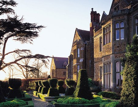 Spas of the week: top five cosy escapes