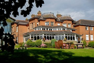 The Spa at The Macdonald Kilhey Court & Spa, Wigan