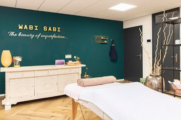 Wabi Sabi Massage Therapy Institute