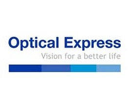 Optical Express Carluke