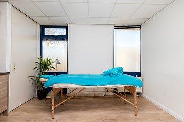 Total Relaxation - Locatie Zaandam