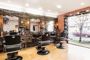 Gentlemen's Barber Shop