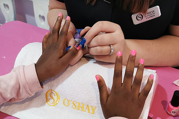 O'Shay Nail & Beauty Bar