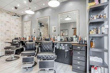 Barber Shop 65 - Asnières