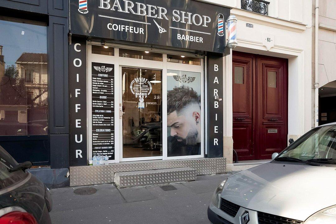Barber Shop 65 Asnieres Barbier A Asnieres Sur Seine Hauts De Seine Treatwell