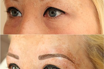 Andrea Toth Semi Permanent Makeup