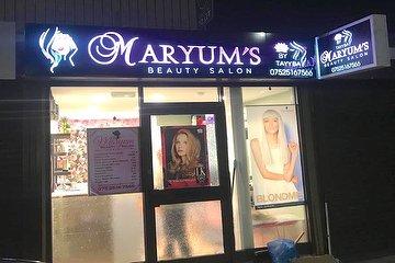 Maryum's Beauty Salon