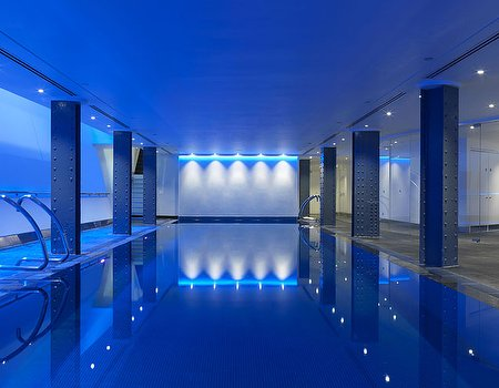 Spa of the (fashion) week: One Aldwych