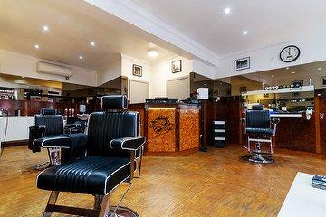 Barbers Room