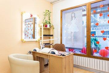 Sissi's Nagelstudio, 15. Bezirk, Wien