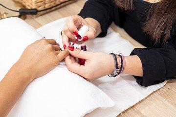 A&J Nail Color, Métro Chardon-Lagache, Paris