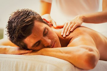 Halifax Sports Massage Therapy
