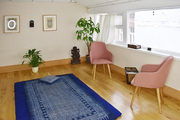 A to Zen Therapies (Liverpool Street Clinic)