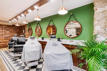 Le Loft Barber Shop - Chatelet