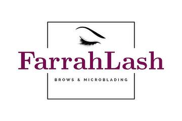 Farrah Lash, Brows & Microblading