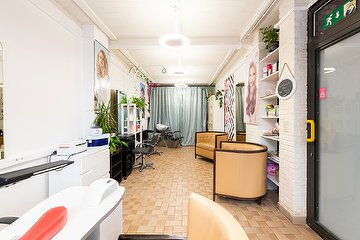 Beauty Studio Flamingo
