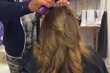 Hair by Claudio